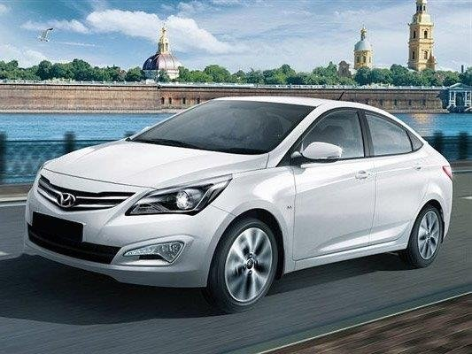 Hyundai India Has Rolled Out The 2015 Verna