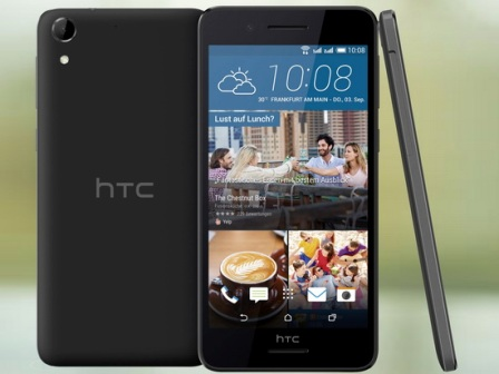 HTC unveils Butterfly 2 in Japan and East Asia
