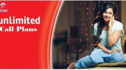 airtel unlimited plan