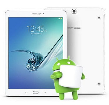 Android 7 Nougat for T-Mobile Galaxy Tab S2 | BlogZamana