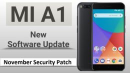 november security patch