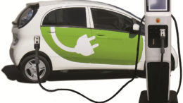 electric vehicl