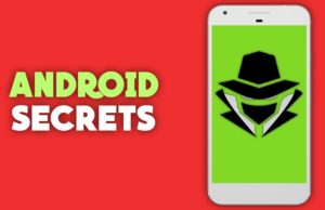 android secret