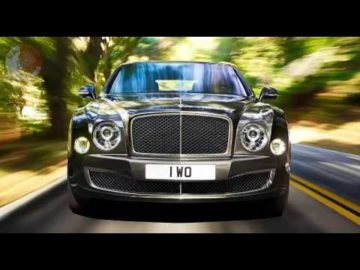 The Top 5 Expensive Cars in India || BlogZamana